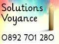 Voyance Solutions : 0892 701 280