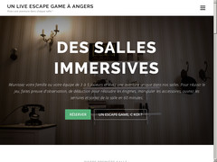 Détails : Escape Adventures, un Live Escape Game à Angers